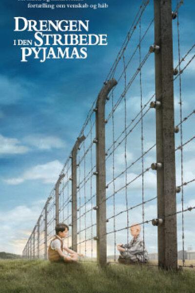 BBC Films - Drengen i den stribede pyjamas