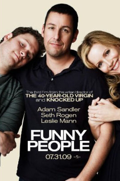 Apatow Productions - Funny People