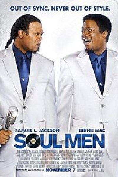 Dimension Films - Soul Men