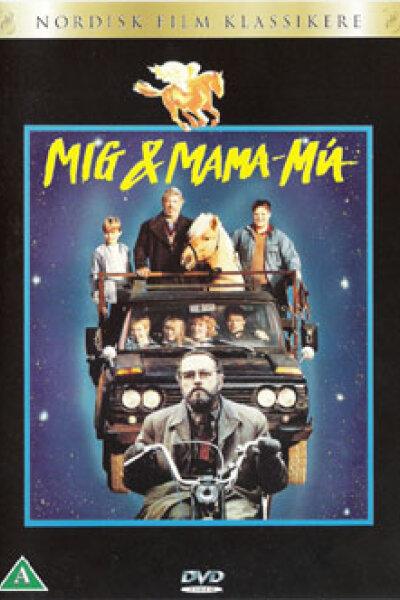 Nordisk Film - Tarzan Mama Mia