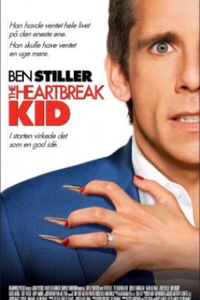 Conundrum Entertainment - The Heartbreak Kid