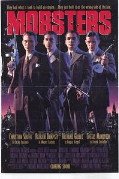 Universal Pictures - Mobsters