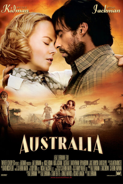 Twentieth Century-Fox Film Corporation - Australia