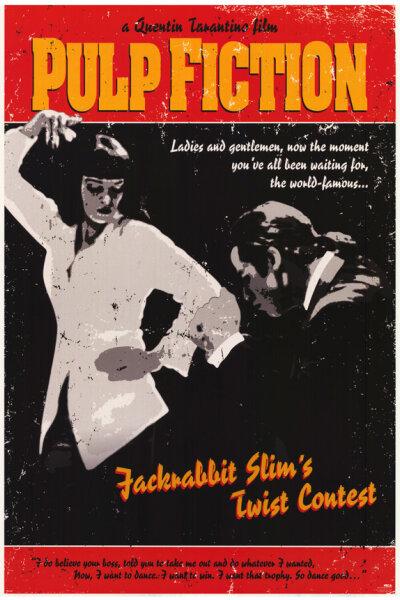 Miramax Films - Pulp Fiction
