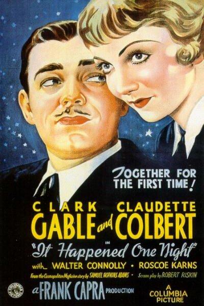 Columbia Pictures Corporation - Det hændte en nat