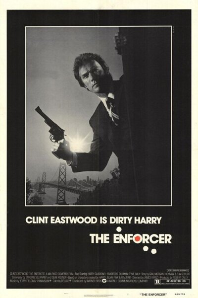 Warner Bros. - Dirty Harry renser ud
