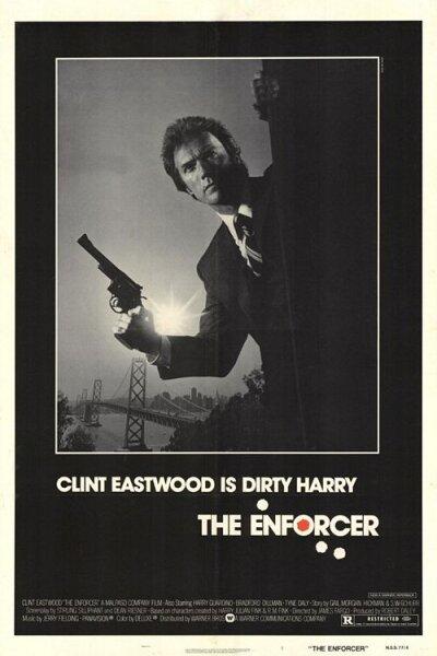 Warner Bros. - Dirty Harry renser ud
