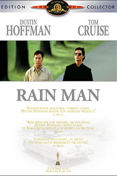 United Artists - Rain Man