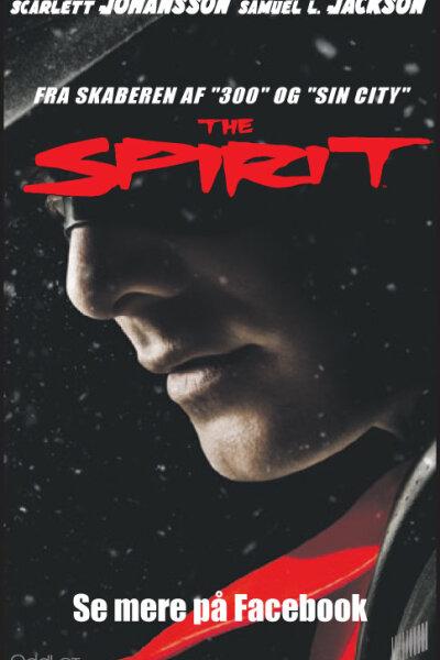 Odd Lot Entertainment - The Spirit