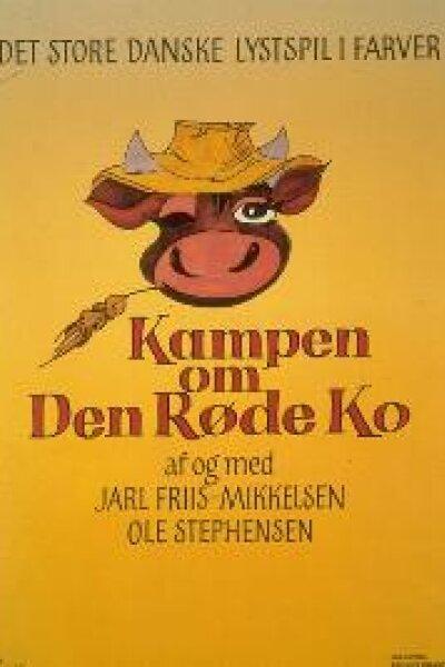 Øbberbøv I/S - Kampen om den røde ko