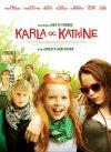 Karla og Katrine