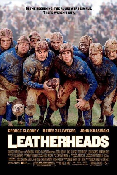 Smoke House - Leatherheads