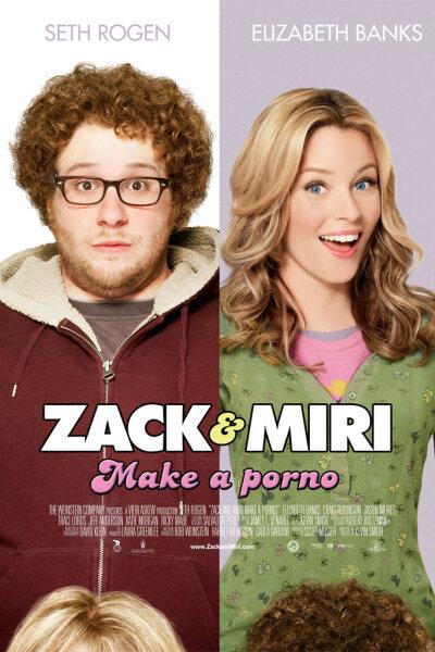 Blue Askew - Zack and Miri Make a Porno