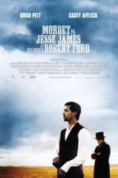 Alberta Film Entertainment - Mordet på Jesse James af kujonen Robert Ford