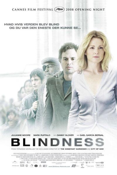Fox Filmes do Brasil - Blindness