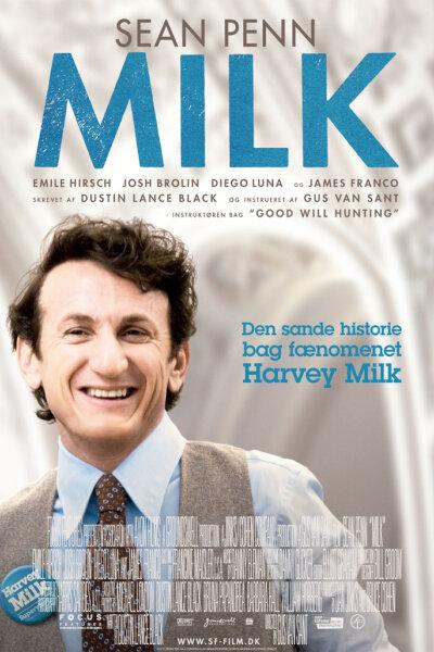 Focus Features - Milk