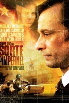 Den Sorte Pimpernel