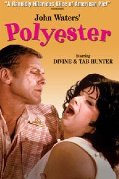 New Line Cinema - Polyester