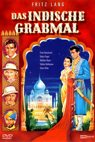 Rizzoli Film - Det indiske gravmæle II