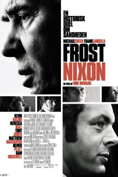 Imagine Entertainment - Frost/Nixon