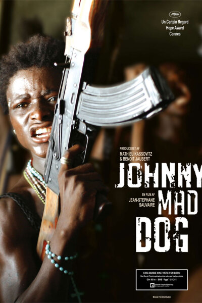 Scope Pictures - Johnny Mad Dog