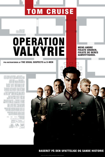 Bad Hat Harry Productions - Operation Valkyrie