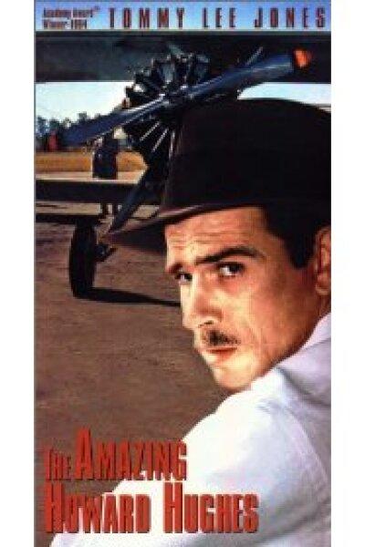 Roger Gimbel Productions - The Amazing Howard Hughes
