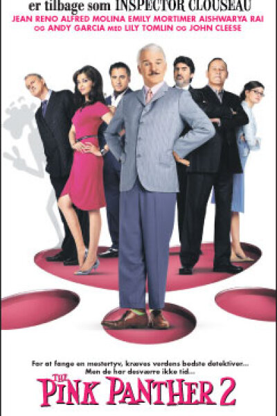 Columbia Pictures - Pink Panther 2
