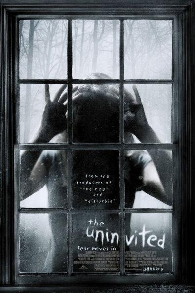 MacDonald/Parkes Productions - The Uninvited