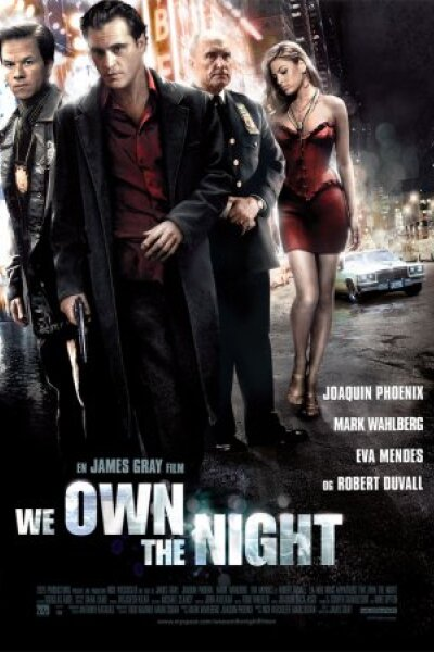 2929 Productions - We Own the Night
