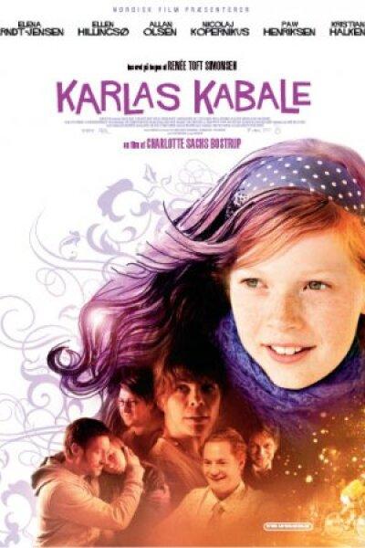 Nordisk Film - Karlas kabale