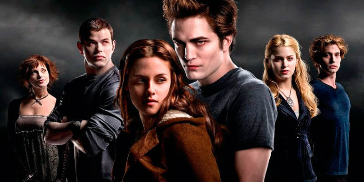 Summit Entertainment - Twilight