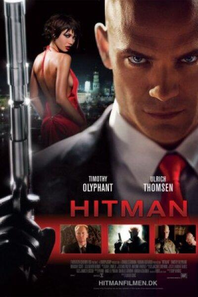 Prime Universe Productions - Hitman