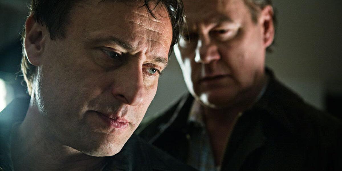 Nordisk Film - Mænd der hader kvinder