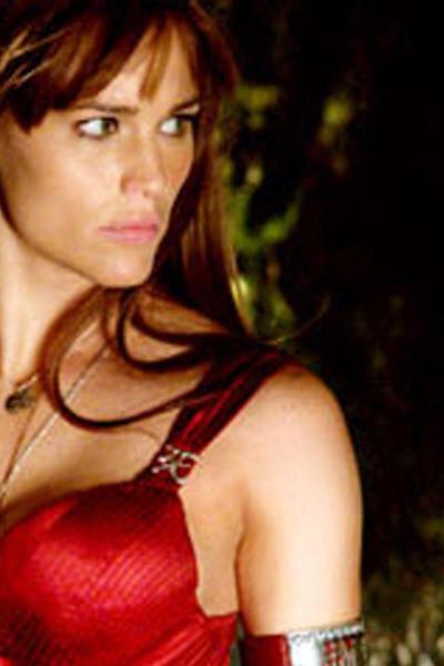 Marvel Entertainment - Elektra