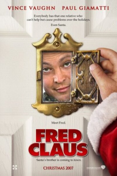 Warner Bros. Pictures - Fred Claus