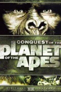 Oprør på abernes planet