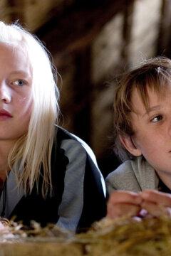 Oskar og Josefine