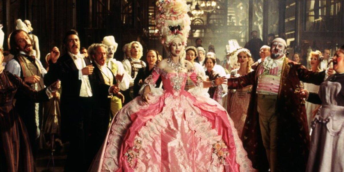 Really Useful Films - The Phantom of the Opera
