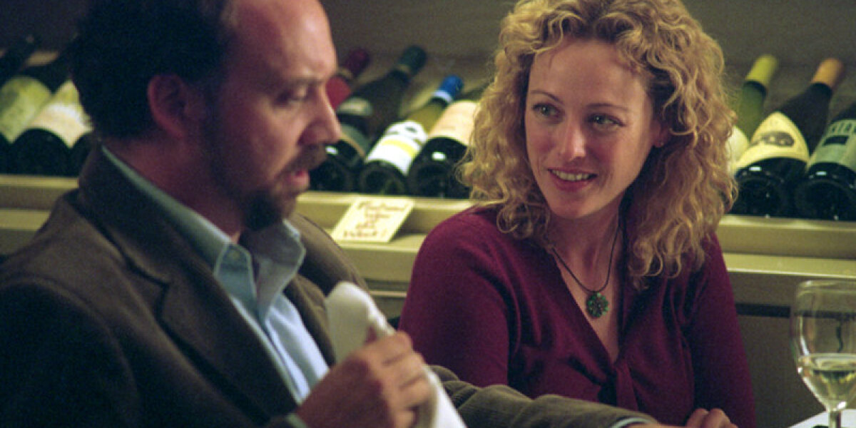 Fox Searchlight Pictures - Sideways