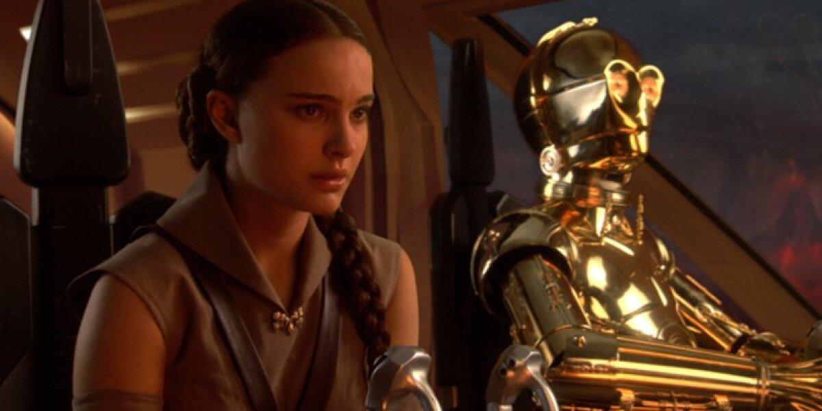 Lucas Film Ltd - Star Wars: Episode III - Sith-Fyrsternes Hævn