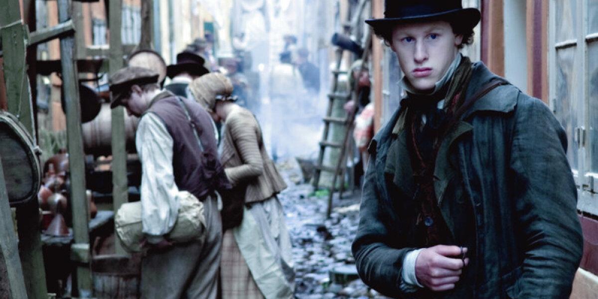 Nordisk Film - Unge Andersen