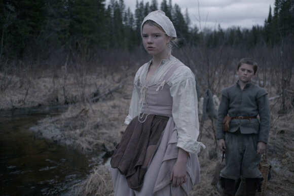 Anya Taylor-Joy - The Witch © Pulse Films 2017