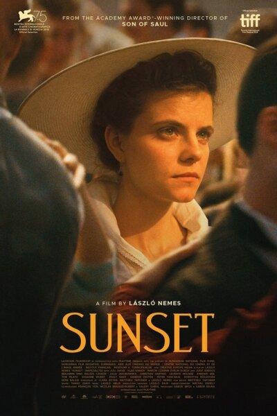 Laokoon Filmgroup - Sunset