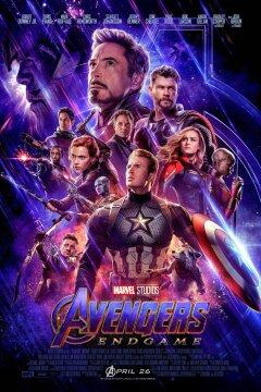 Avengers: Endgame - 2 D