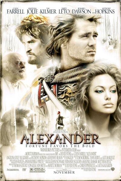 Warner Bros. - Alexander