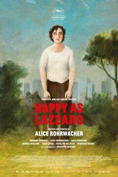Lazzaro den lykkelige