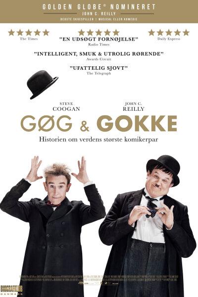 Entertainment One - Gøg og Gokke
