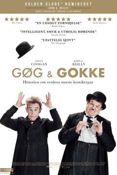 Gøg og Gokke