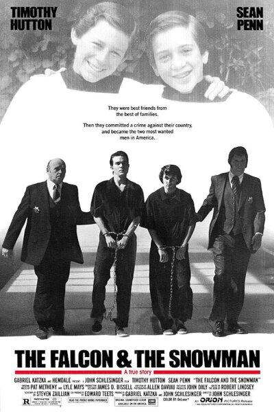 Hemdale Film Corporation - Falken og snemanden